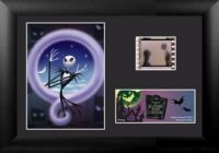 Tim Burton's The Nightmare Before Christmas Minicell