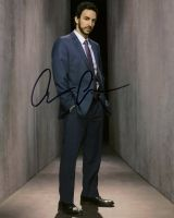 Amir Arison from the TV series THE BLACKLIST