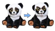 Black Belt Bobby Panda Feisty Pets - (Earn 1 reward points on this item worth $0.25)
