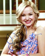 Dove Cameron from the TV series LIV AND MADDIE - (Earn 3 reward points on this item worth $0.75)