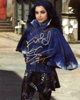 Sofia Carson from the movie THE DESCENDENTS