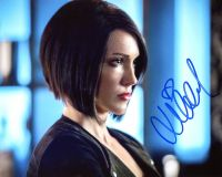 Katie Cassidy from the TV series ARROW