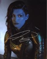 Gemma Chan from the movie CAPTAIN MARVEL - (Earn 5 reward points on this item worth $1.25)
