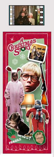A Christmas Story (S1) FilmCell Bookmark