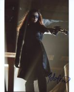 Jessica De Gouw from the TV series ARROW - (Earn 2 reward points on this item worth $0.50)