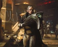 Christopher Eccleston from the movie THOR 2