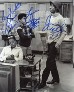 Walker / Carter / Stanis from the TV series GOOD TIMES - (Earn 3 reward points on this item worth $0.75)