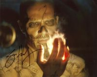Jay Hernandez from the movie SUICIDE SQUAD
