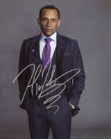 Hill Harper from the TV series THE GOOD DORTOR
