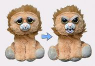 Marky Mischeif The Lion Feisty Pets - (Earn 1 reward points on this item worth $0.25)