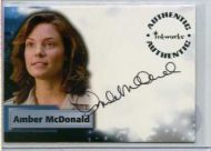 Amber McDonald Smallville - (Earn 1 reward points on this item worth $0.25)