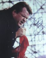 Meatloaf  11x14  ** Private Signing  ** - (Earn 12 reward points on this item worth $3.00)