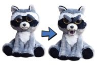 Rascal Rampage Raccoon Feisty Pets - (Earn 1 reward points on this item worth $0.25)