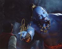 Will Smith from the movie ALADDIN