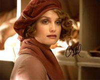 Alison Sudol from the movie FANTASTIC BEASTS AND WHERE TO FIND THEM