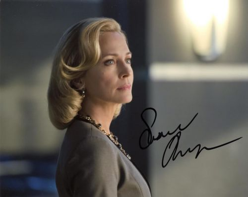 Susanna Thompson from the TV series ARROW